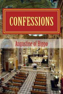 Confessions av Augustine of Hippo (Heftet)