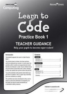 Learn to Code Teacher's Notes 1: Book 1 av Claire Lotriet (Heftet)