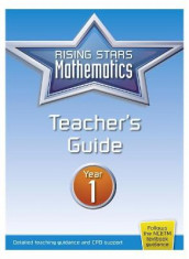 Rising Stars Mathematics Year 1 Textbook av Caroline Clissold, Heather Davis, Linda Glithro og Steph King (Heftet)