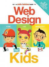 Omslag - Web Design for Kids 2.0