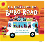 Omslag - All Aboard for the Bobo Road