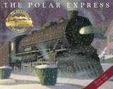 Omslag - The Polar Express