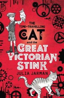Time-Travelling Cat and the Great Victorian Stink av Julia Jarman (Heftet)