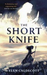 Omslag - The Short Knife