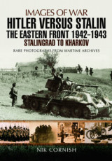 Omslag - Hitler versus Stalin: The Eastern Front 1942 - 1943