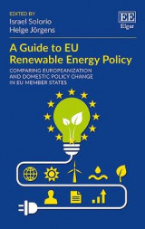 Omslag - A Guide to EU Renewable Energy Policy