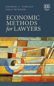 Economic Methods for Lawyers av Emanuel V. Towfigh og Niels Petersen (Innbundet)