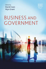 Omslag - Business and Government