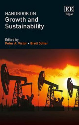 Omslag - Handbook on Growth and Sustainability