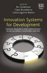 Omslag - Innovation Systems for Development