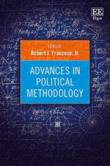 Omslag - Advances in Political Methodology