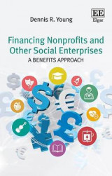 Omslag - Financing Nonprofits and Other Social Enterprises