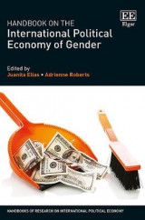 Omslag - Handbook on the International Political Economy of Gender