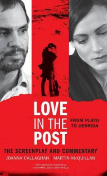 Love in the Post: From Plato to Derrida av Martin McQuillan og Joanna Callaghan (Innbundet)