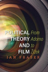 Omslag - Political Theory and Film