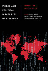 Omslag - Public and Political Discourses of Migration