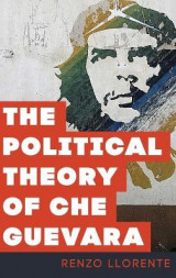 Omslag - The Political Theory of Che Guevara
