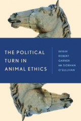 Omslag - The Political Turn in Animal Ethics