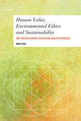 Omslag - Human Value, Environmental Ethics and Sustainability