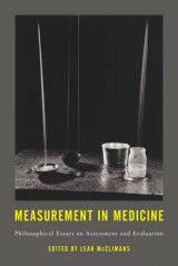 Omslag - Measurement in Medicine