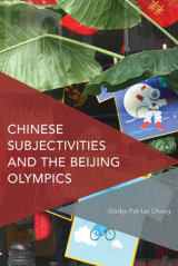 Omslag - Chinese Subjectivities and the Beijing Olympics