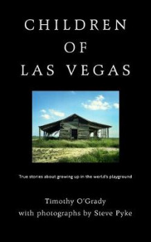 Children of Las Vegas av Timothy O'Grady (Innbundet)