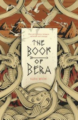 Omslag - The Book of Bera