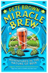 Omslag - Miracle Brew