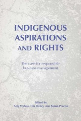Omslag - Indigenous Aspirations and Rights