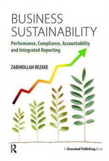 Business Sustainability av Zabihollah Rezaee (Innbundet)