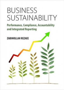 Business Sustainability av Zabihollah Rezaee (Heftet)
