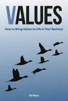 Values av Ed Mayo (Heftet)