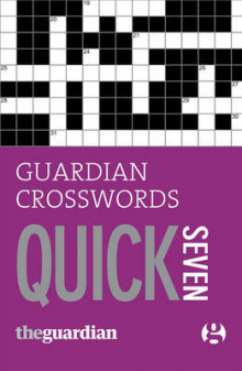 Guardian Quick Crosswords: No. 7 av Hugh Stephenson (Heftet)