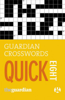 Guardian Quick Crosswords: No. 8 av Hugh Stephenson (Heftet)