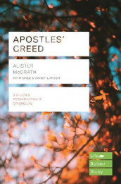 Apostles' Creed (Lifebuilder Study Guides) av Alister McGrath (Heftet)