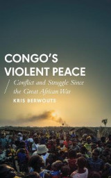 Omslag - Congo's Violent Peace