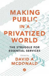 Omslag - Making Public in a Privatized World