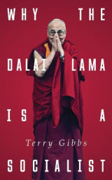 Omslag - Why the Dalai Lama is a Socialist