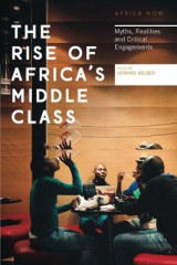 Omslag - The Rise of Africa's Middle Class