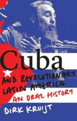 Omslag - Cuba and Revolutionary Latin America