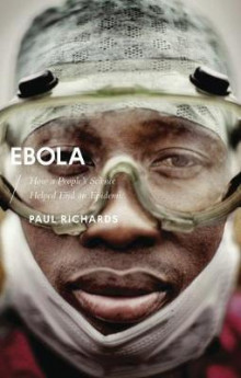 Ebola av Paul Richards (Heftet)