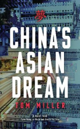 Omslag - China's Asian Dream