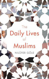 Omslag - The Daily Lives of Muslims