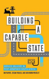 Omslag - Building a Capable State