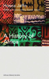 Omslag - A History of Africa