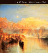 Omslag - J.M.W. Turner Masterpieces of Art