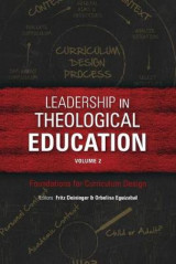 Omslag - Leadership in Theological Education, Volume 2