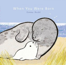 When You Were Born av Emma Dodd (Heftet)