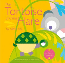 Tortoise and the Hare av Alison Ritchie (Heftet)