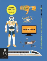 Omslag - Infographics: Technology